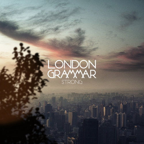 Strong EP de London Grammar