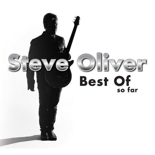 Best of so Far by Steve Oliver