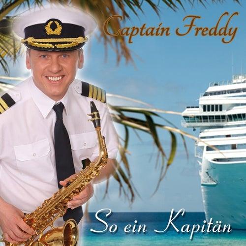 So ein Kapitän von Captain Freddy