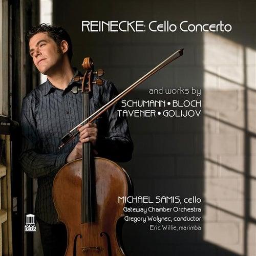 Reinecke: Cello Concerto von Michael Samis