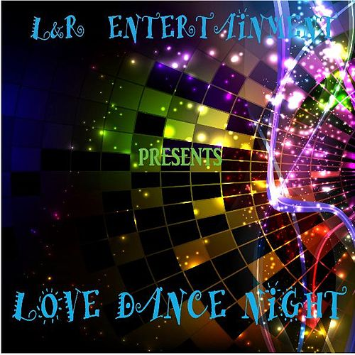 Love Dance Night de Various Artists