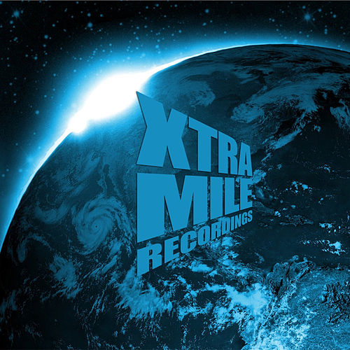 Xtra Mile High Club, Vol. 4 - Great Hangs by Various Artists