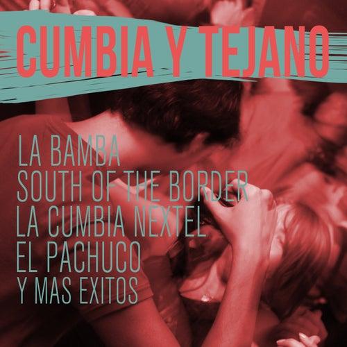 Cumbia y Tejano: La Bamba, South Of The Border, La Cumbia Nextel, El Pachuco, Y Mas Exitos de Various Artists