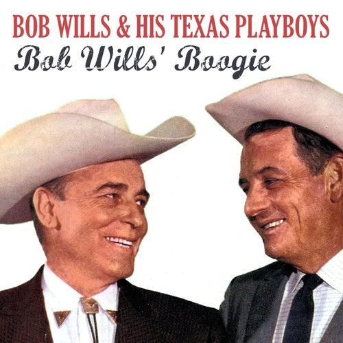 Bob Wills' Boogie de Bob Wills