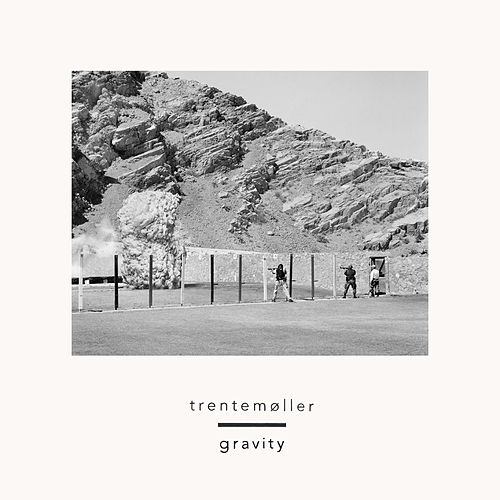 Gravity (feat. Jana Hunter) von Trentemøller