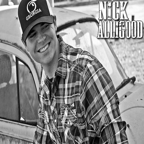 Get It Girl by Nick Alligood