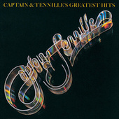 Greatest Hits by Captain & Tennille