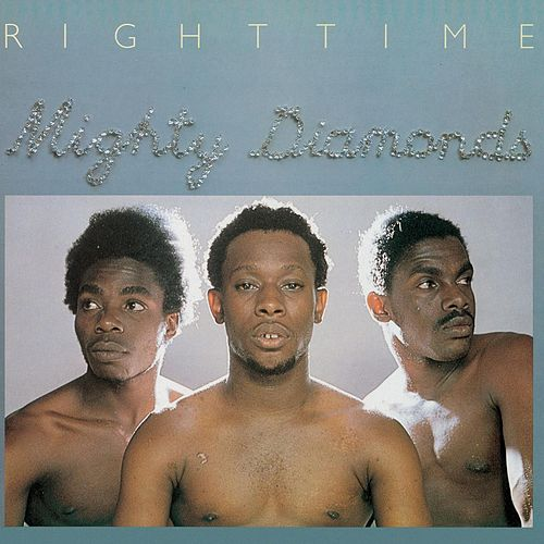 Right Time von The Mighty Diamonds