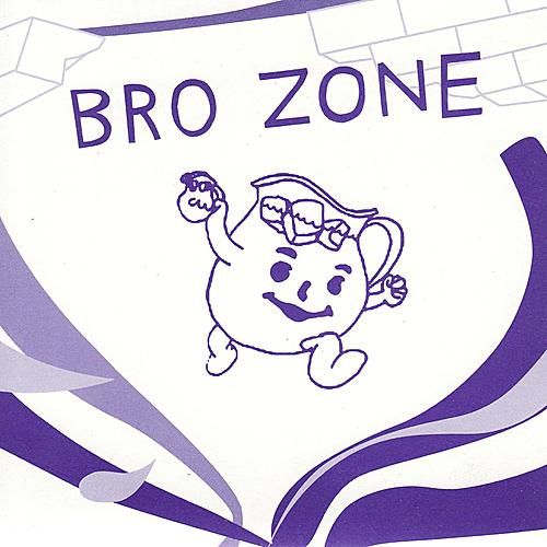 Bro Zone by Various Artists