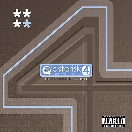 Asterisk:Four by Various Artists