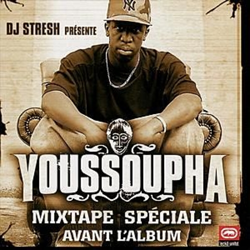 Youssoupha Mixtape by Youssoupha