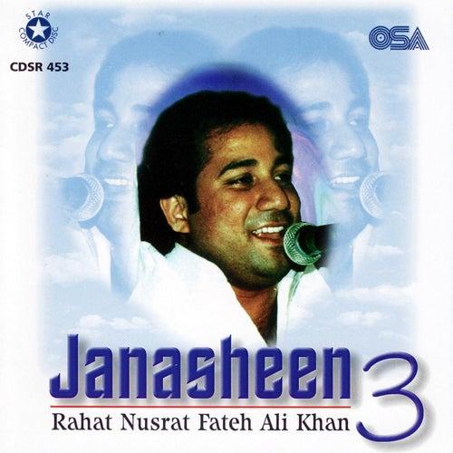 Janasheen 3 von Rahat Nusrat Fateh Ali Khan