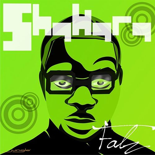 Shakara: The Mixtape by Falz