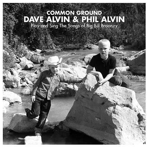 Common Ground von Dave Alvin