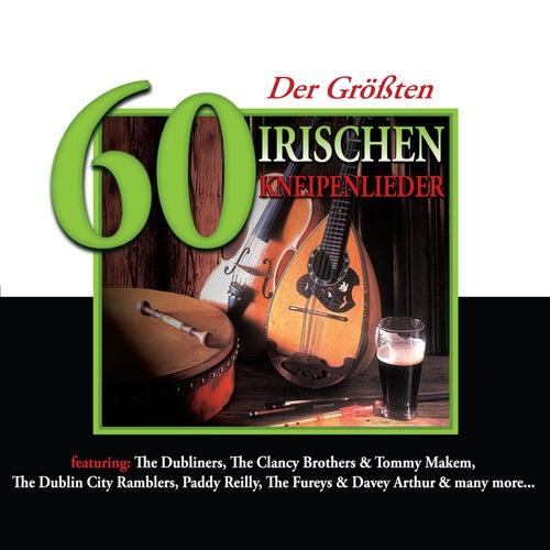 60 der Größten Irischen Kneipenlieder by Various Artists