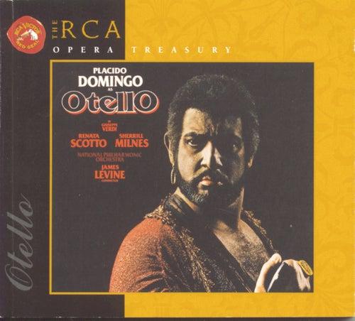 Otello (full opera) von Giuseppe Verdi