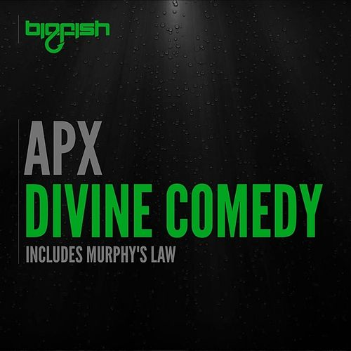 Divine Comedy by APX