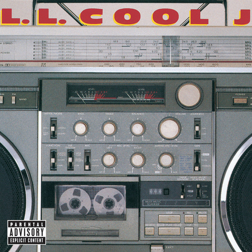 Radio by LL Cool J