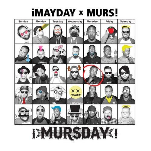 Mursday de ¡Mayday!