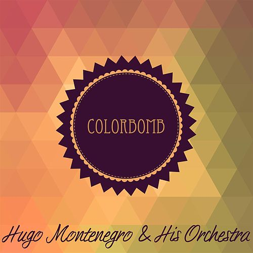 Colorbomb by Hugo Montenegro