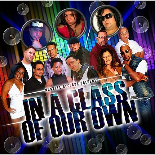In a Class of Our Own by Various Artists