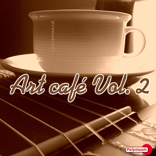 Art Cafe Vol. 2 de Various Artists