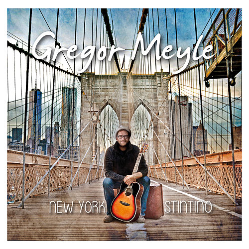 New York - Stintino von Gregor Meyle