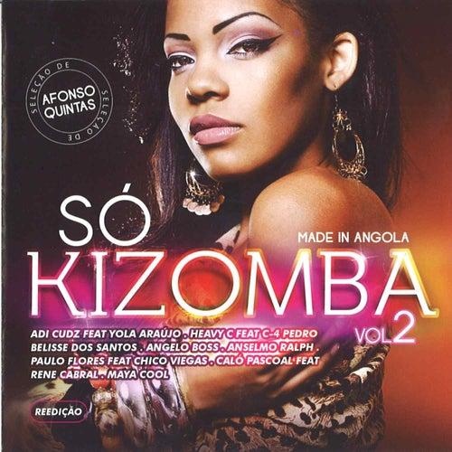 So Kizomba Vol. 2 von Various Artists