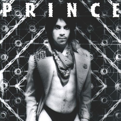 Dirty Mind de Prince