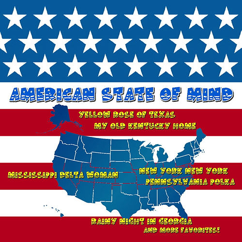 American State of Mind de Various Artists