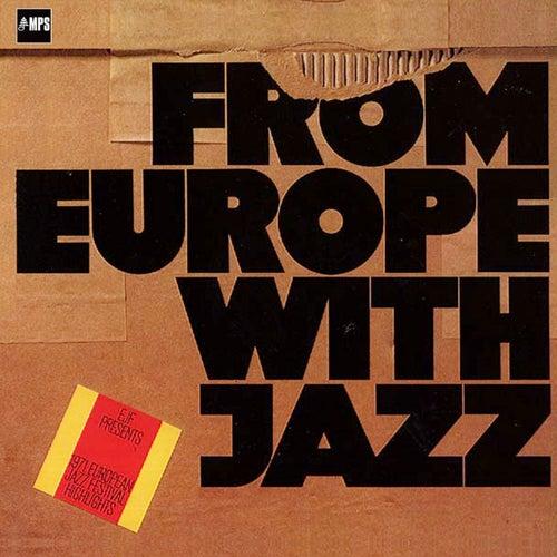 From Europe With Jazz de Jan Garbarek