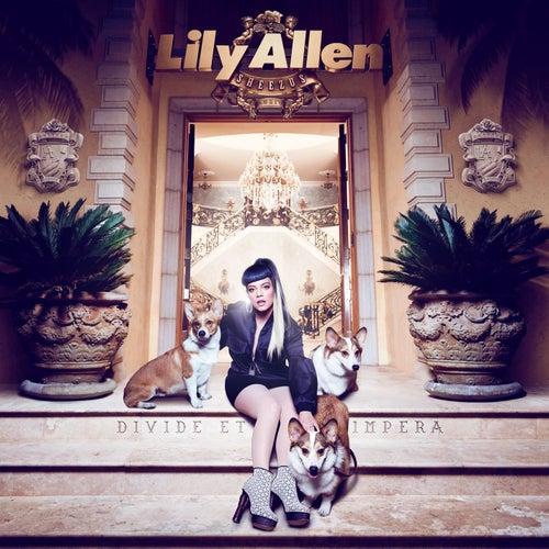 Sheezus von Lily Allen