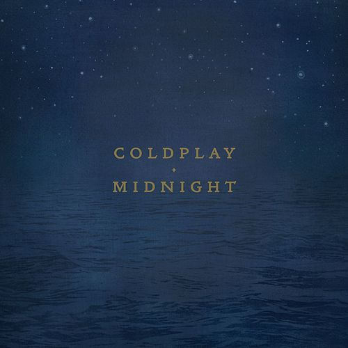 Midnight de Coldplay