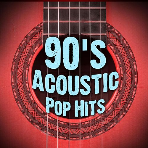 90's Acoustic Pop Hits de Guitar Tribute Players