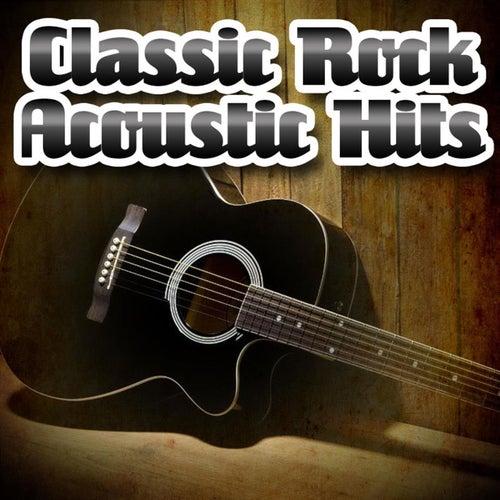 Classic Rock Acoustic Hits de Guitar Tribute Players