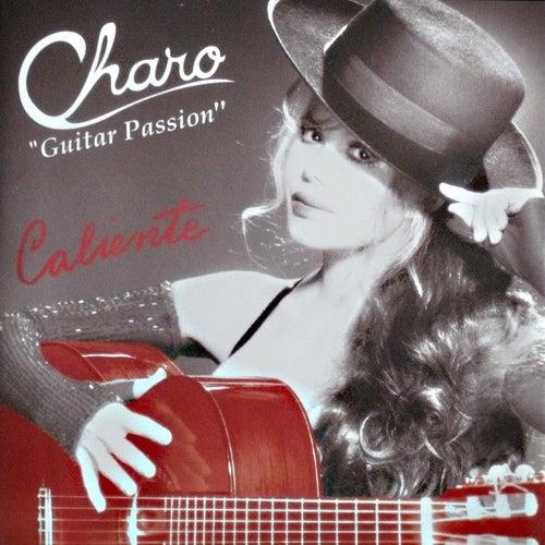 Guitar Passion de Charo