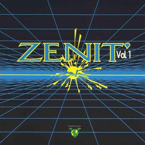 Zénit', Vol. 1 von Zenit