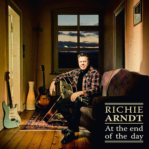 At the End of the Day by Richie Arndt