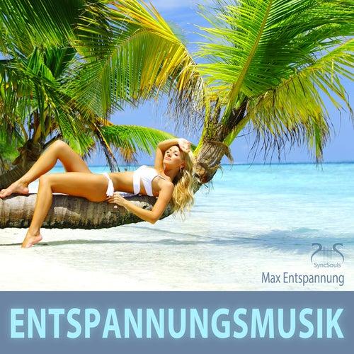 Entspannungsmusik von Max Entspannung