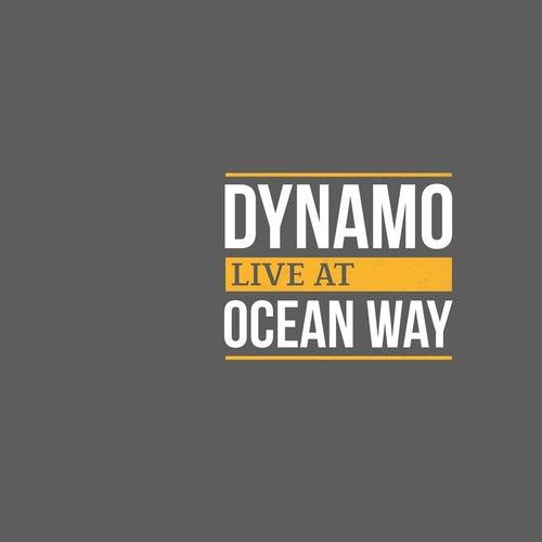 Live At Ocean Way de Dynamo