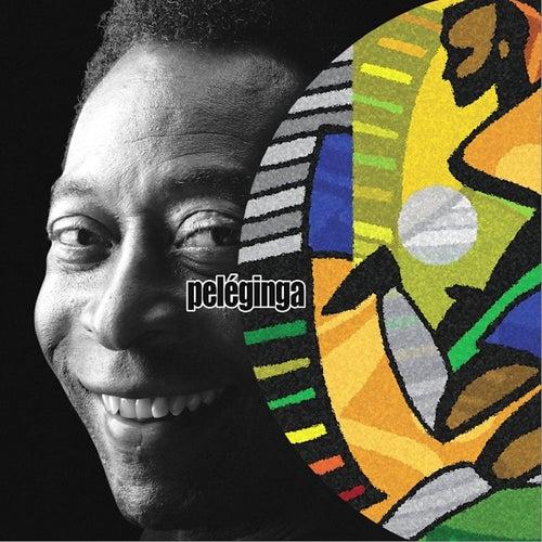 Pelé Ginga de Pelé