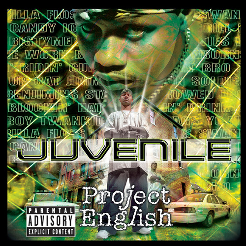 Project English von Juvenile