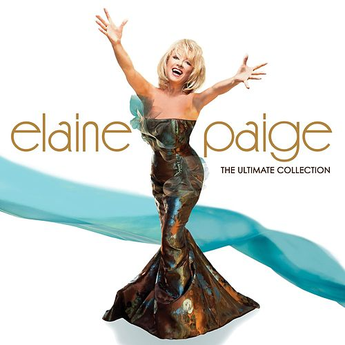 The Ultimate Collection by Elaine Paige