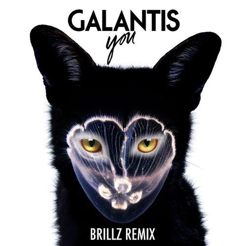 You (Brillz Remix) von Galantis