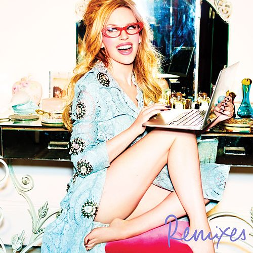 I Was Gonna Cancel (Remixes) by Kylie Minogue