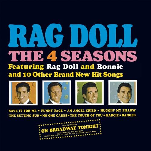 Rag Doll von The Four Seasons