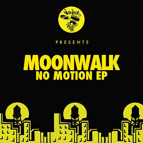 No Motion EP de Moonwalk