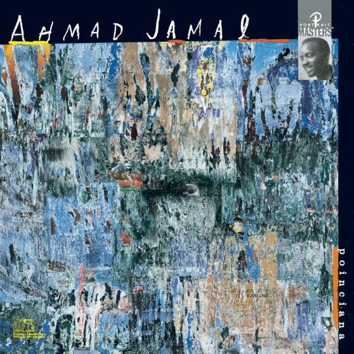 Poinciana de Ahmad Jamal