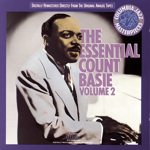 The Essential Count Basie, Vol. 2 de Count Basie
