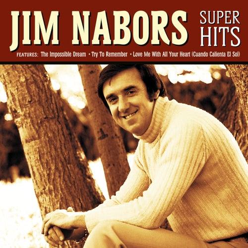 Super Hits von Jim Nabors